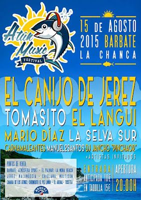 Atún Music Festival Barbate