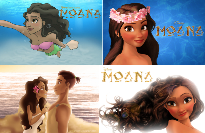 Disney Moana on Pinterest   New Disney Princesses, Moana ...