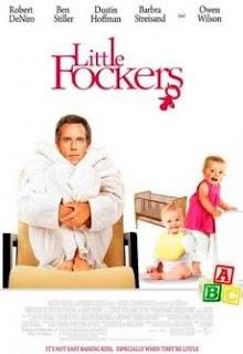 Gặp Gỡ Thông Gia - Meet The Parents: Little Fockers
