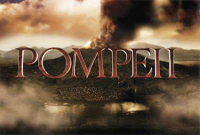 Pompeya se estrenará en febrero de 2014