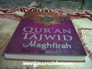 al-quran pelangi tajwid, al-quran tajwid, al-quran pelangi, dian pelangi