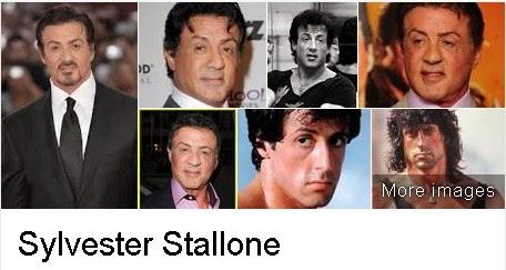 sylvester stallone - Aktor Terkaya Di Dunia