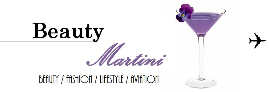 Beauty Martini