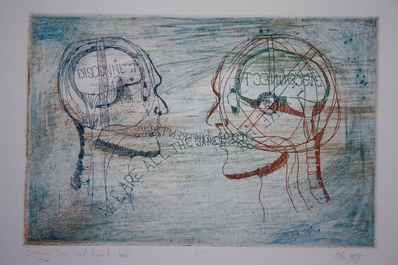 The Art of Patrick Wilkins