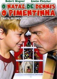 O Natal de Dennis o Pimentinha