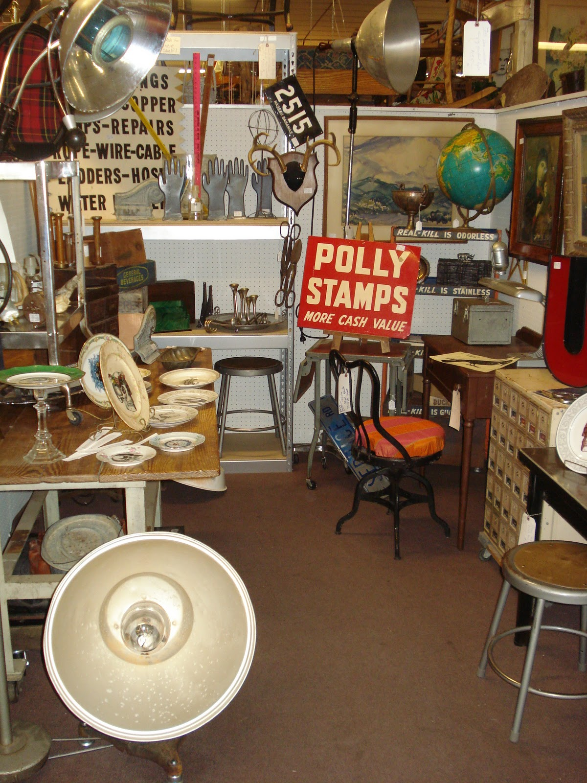 And what would a retail shop in Austin be without 'weird'? You can find it  all here at the Austin Antique Mall! Be sure to stop by on October 1st and  2nd ... - Barn Chic Antiques: The Austin Antique Mall