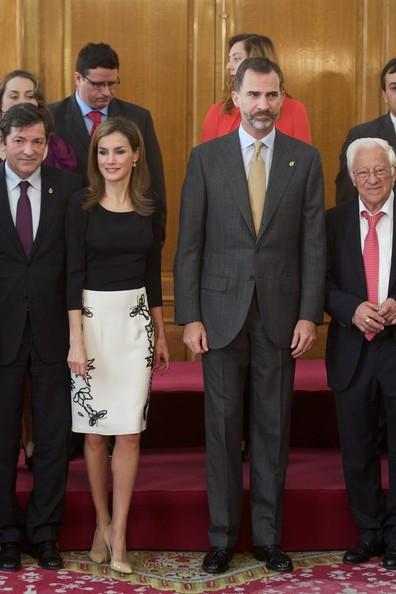 Principe de Asturias Awards 2014 - Day 2
