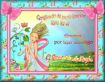 certificado reto N°47