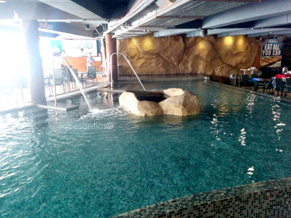 Lique 39 S Antics Family Staycation Our Hotel H2o And Manila Ocean Park Experience Part 1