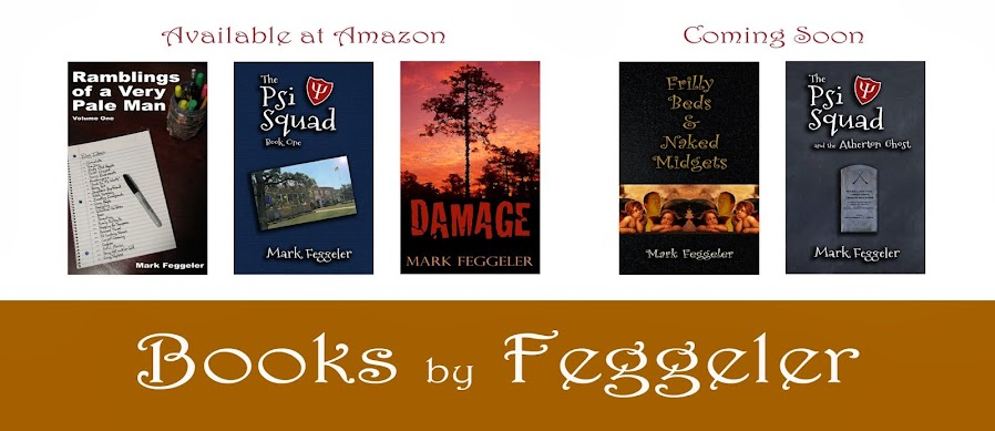 Books by Feggeler