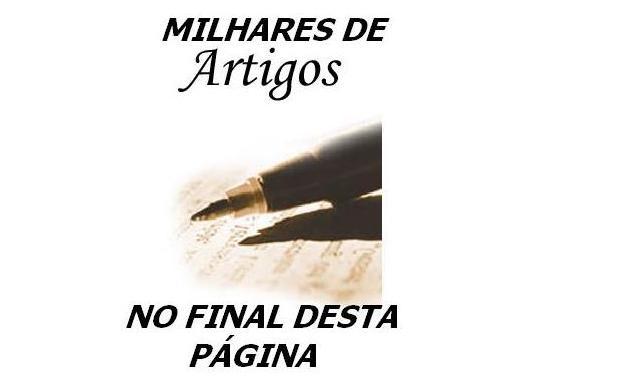 ARTIGOS SOBRE MÚSICA