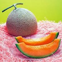 El melon mas caro del mundo viene de asia y se regala en ocasiones importantes