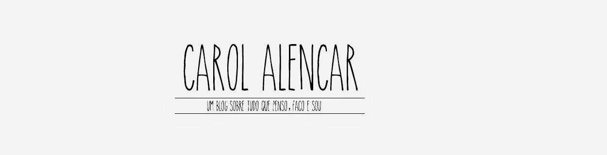 Carol Alencar