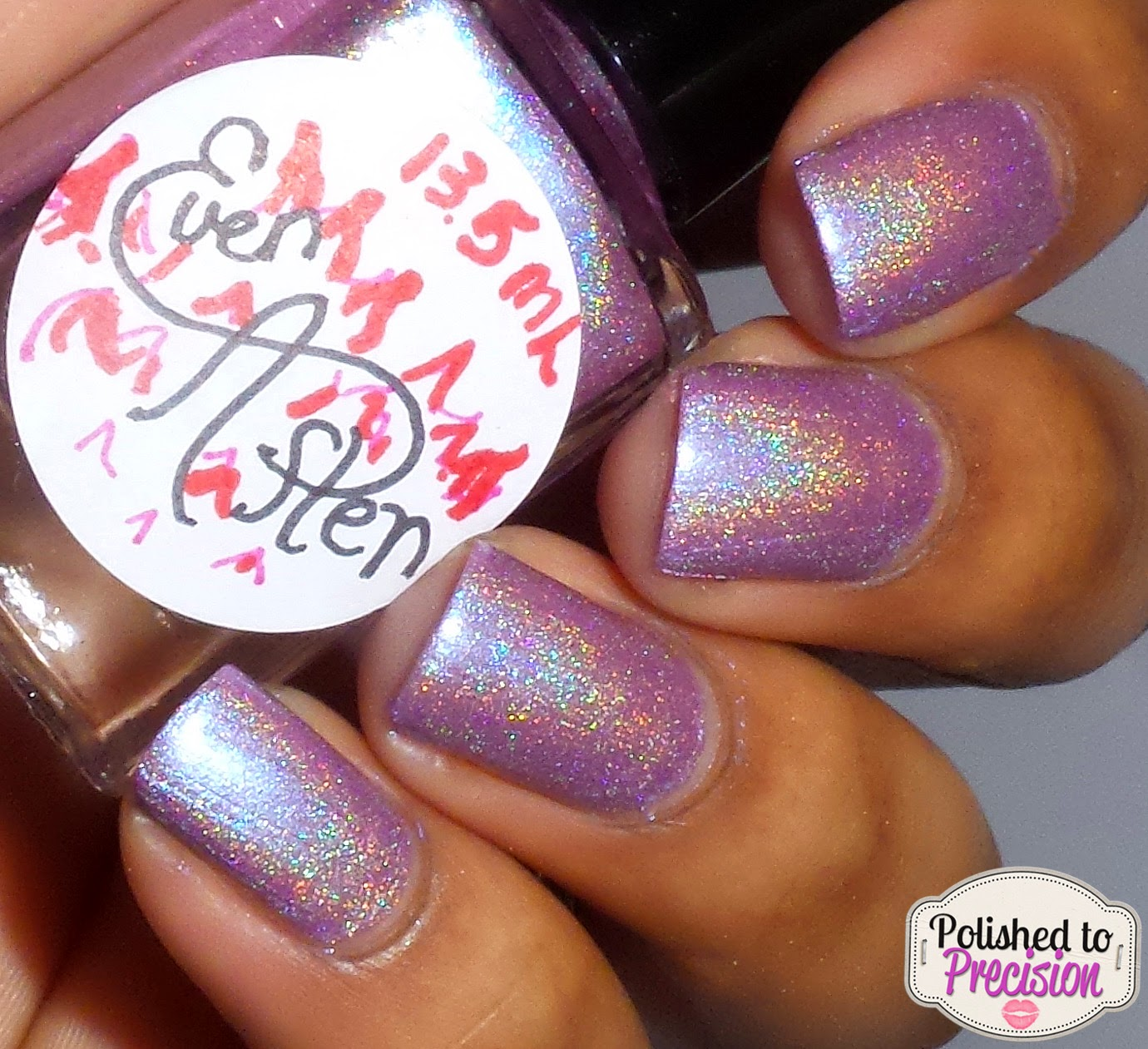Ever After Polish 2 Hot 4 U
