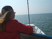 Sailing to Nantucket Island