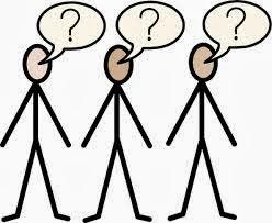 question figures