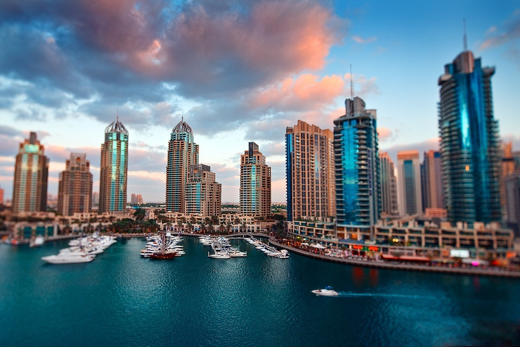 Beautiful Places In Dubai To Add On Your Bucket List Traveling In Holidays