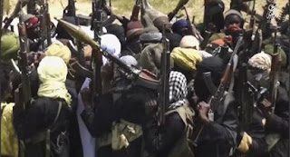 Boko Haram Killed