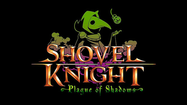 Melhores jogos para PC 2015 - Shovel Knight: Plague of Shadows