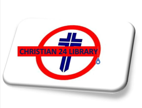 CHRISTIAN 24 LIBRARY