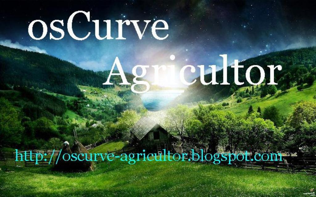 osCurve Agricultor