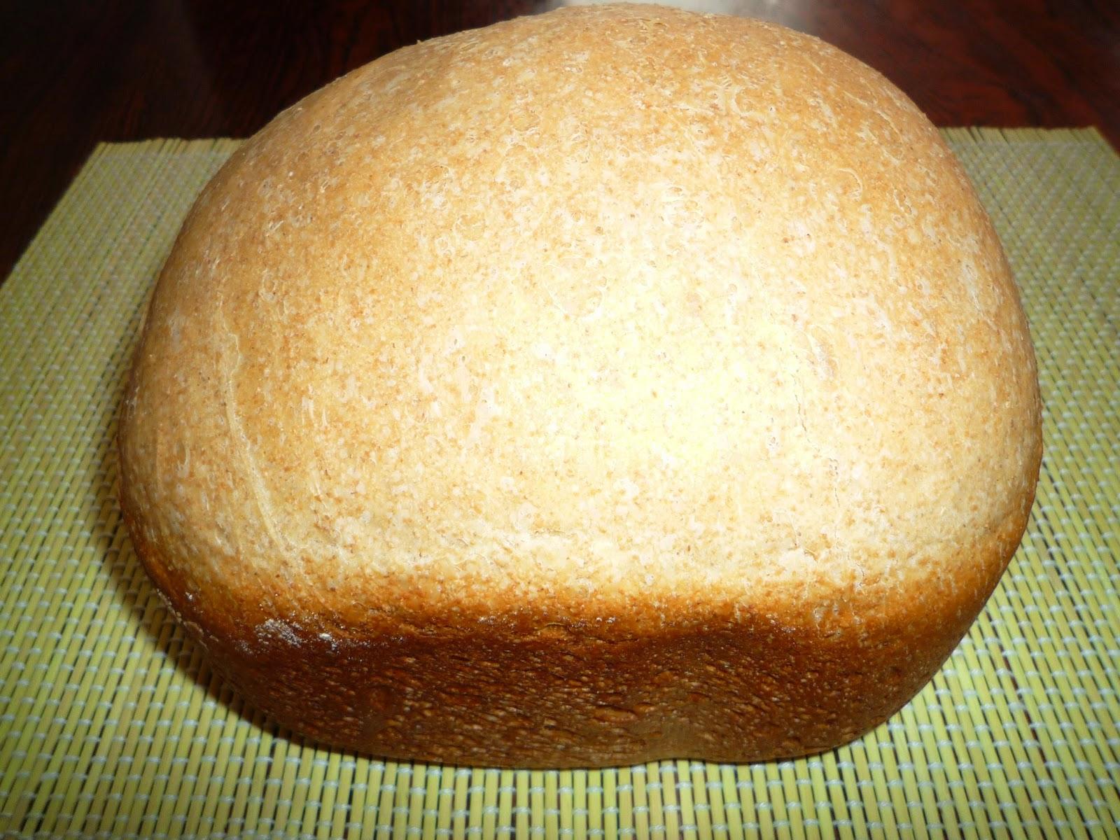 pan de campo en panificadora