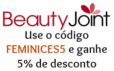 Desconto Beauty Joint