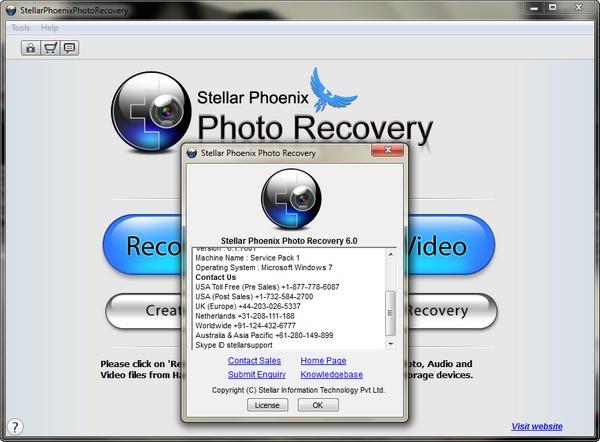 stellar repair for photo 6.0 activation key