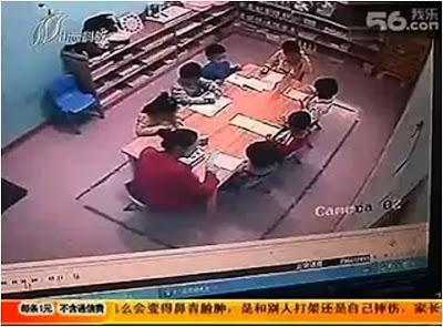 cikgu tadika noob