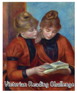 Join the Victorian Reading Challenge