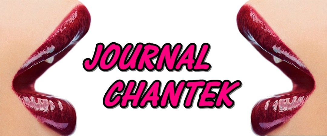 JOURNAL CHANTEK