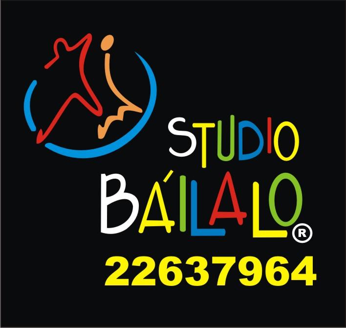 Academia de Danza y Taekwondo, Studio Báilalo.