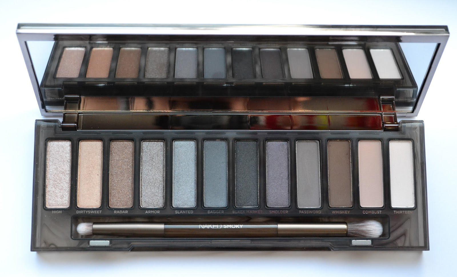 Image result for How To Buy Urban Decay Eyeshadow Palette?