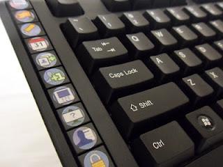 Les principaux raccourcis clavier pour Facebook