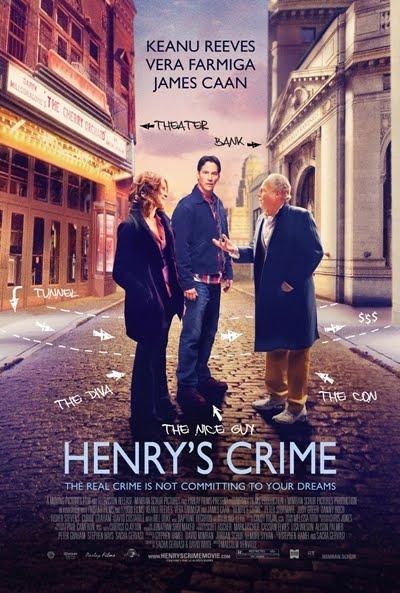 Ver Henry's Crime (2010) Online