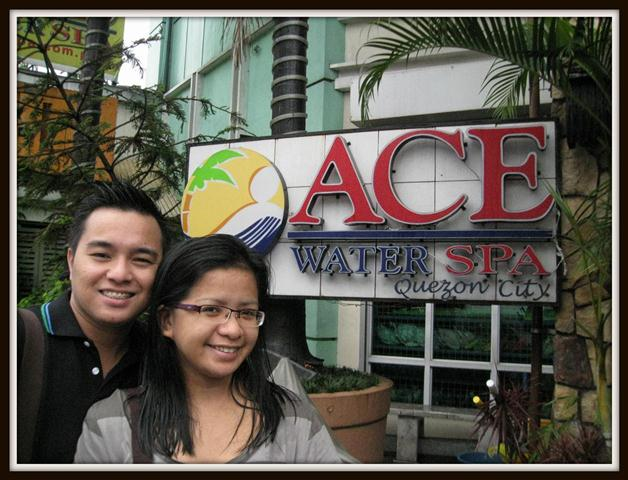 We arrived at around 9:00am their Quezon City Branch.