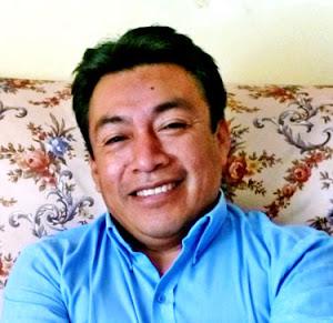 Gregorio Maza Ramos
