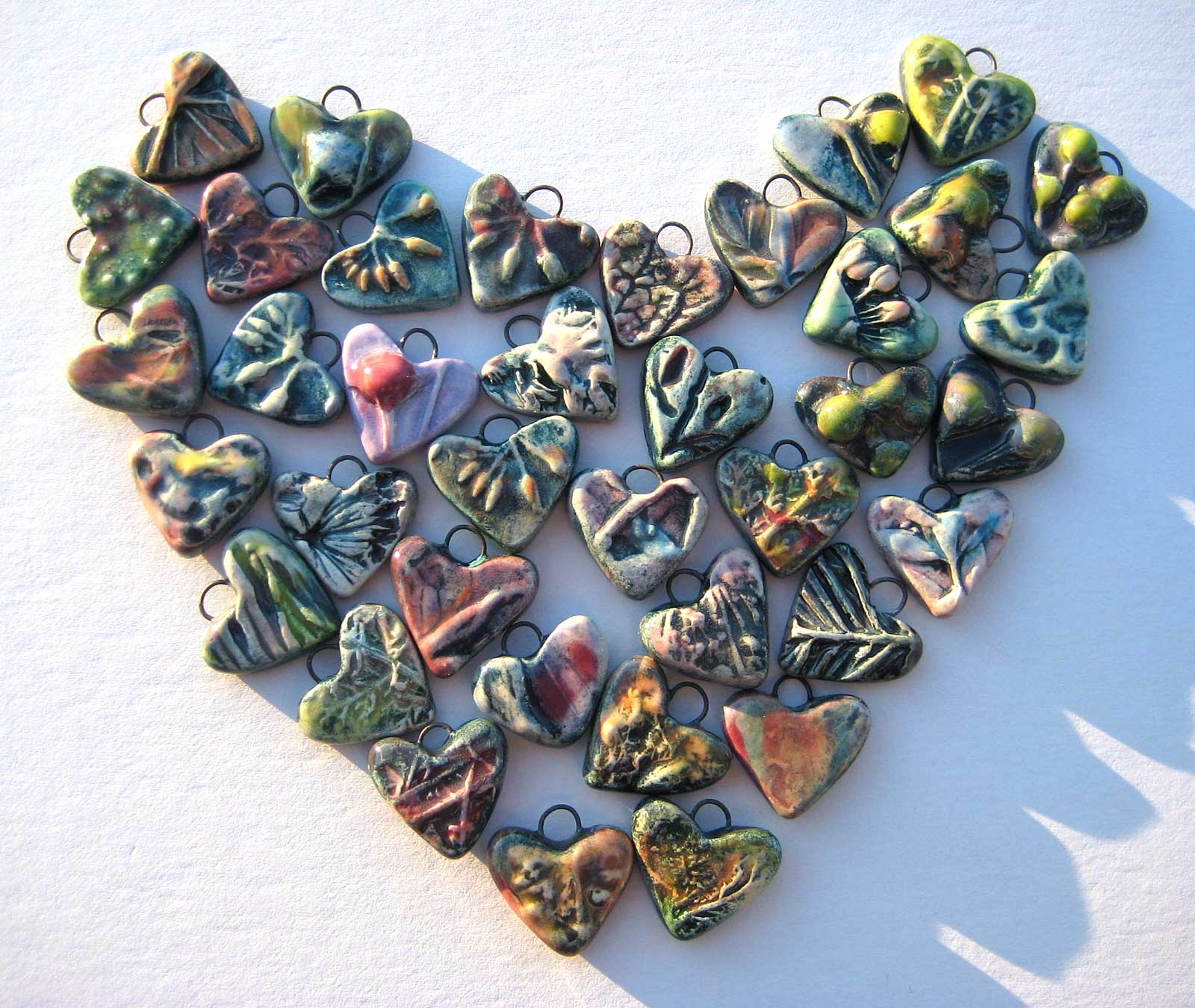 Beads of Clay Blog: Tool Talk Thursday: How Did You Do That?..High ...