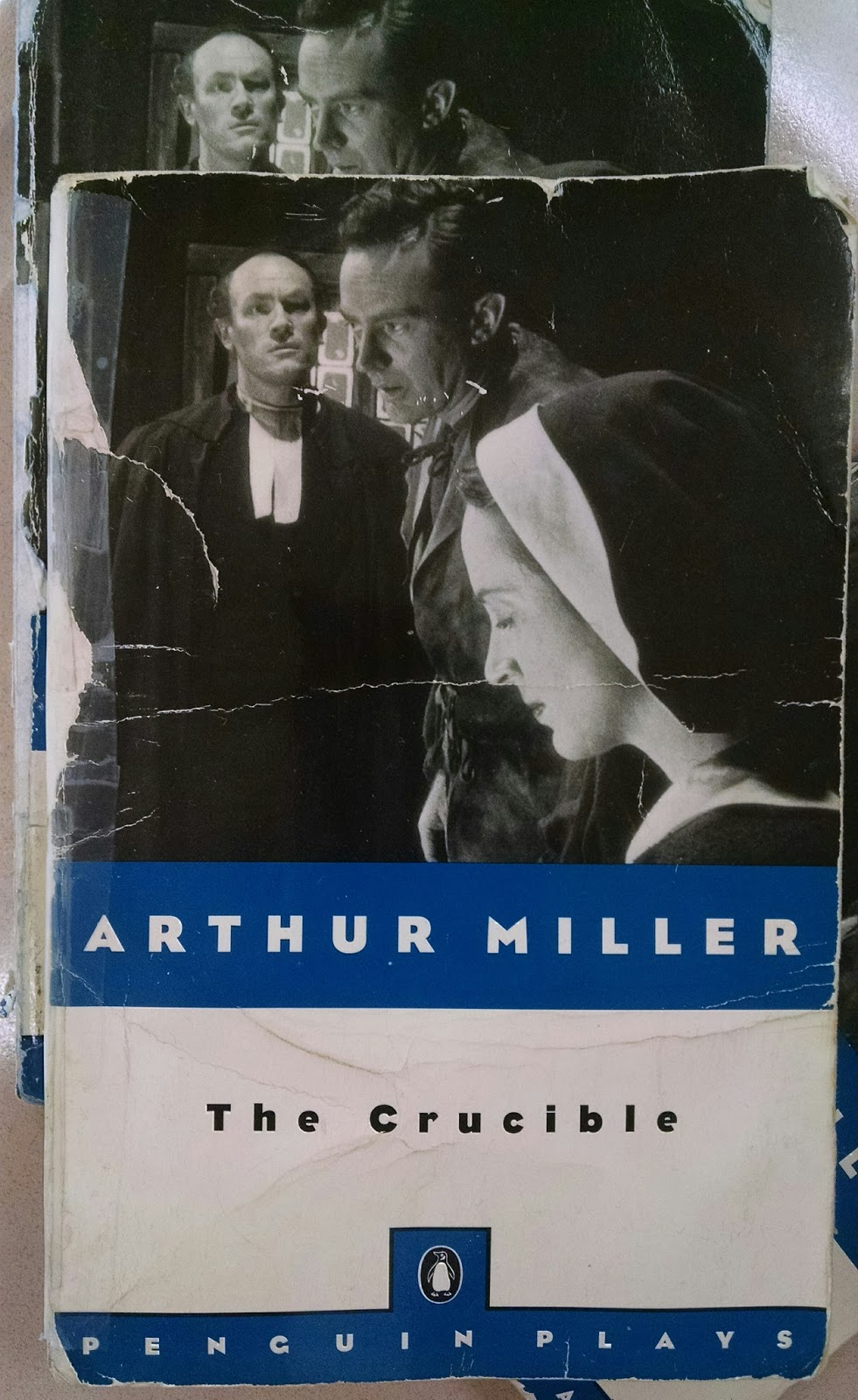 research paper on arthur miller With over 55,000 free research papers we have the writing help you need become a better writer in less time.