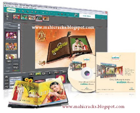 karizma photo album software full version free downloadinstmank
