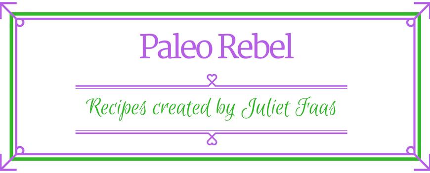 Paleo Rebel