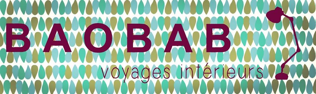 Baobab-Voyages intérieurs