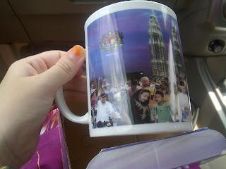 Malaysia Eid Fitr celebration - Hari Raya AidilFitri Kediaman Perdana Menteri Putrajaya 2012