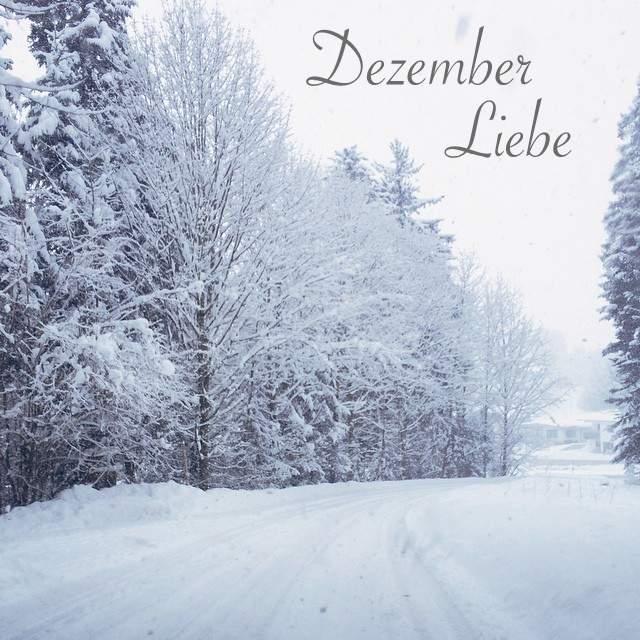 GrinseStern, Winterwonderland, dezemberliebe