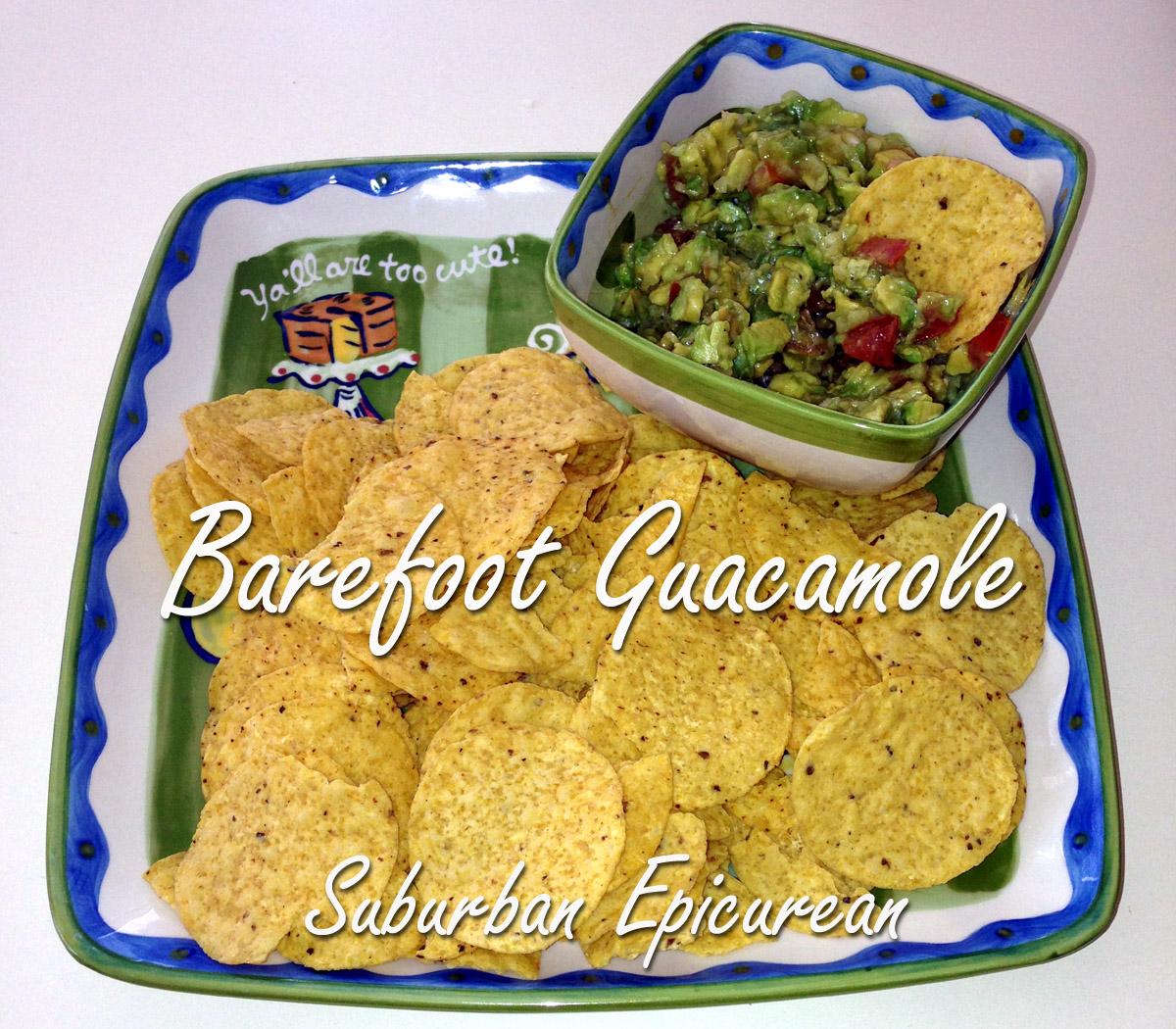 http://suburbanepicurean.blogspot.com/2013/03/guacamole.html