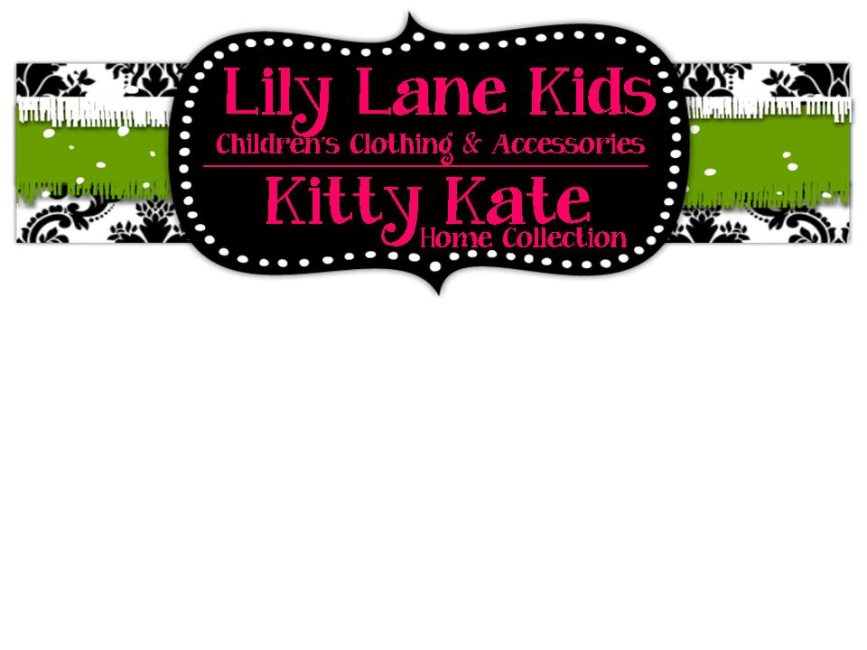 Lily Lane Kids, Children's Clothing and Accessories