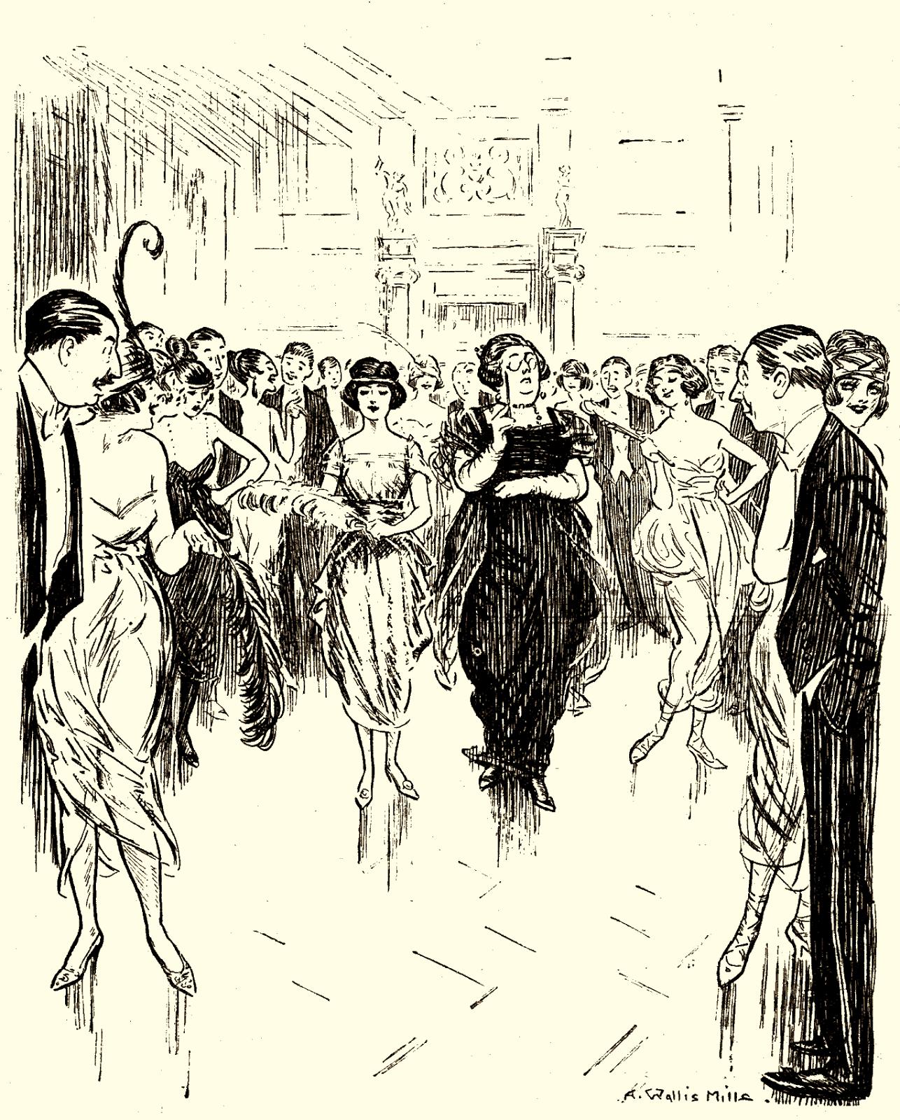Etiquipedia: Victorian and Edwardian Era Etiquette for ... | 1286 x 1600 png 1512kB