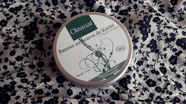 Bio bambucké maslo s argánovým olejom :)