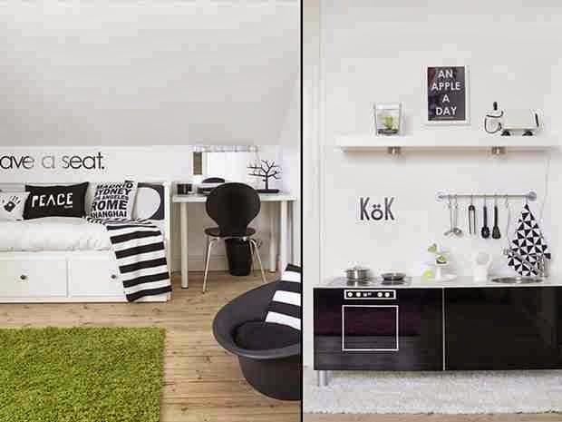 Dekoracje Typagrafia,plakaty z napisami, poduszki z napisami, napisy na ścianach