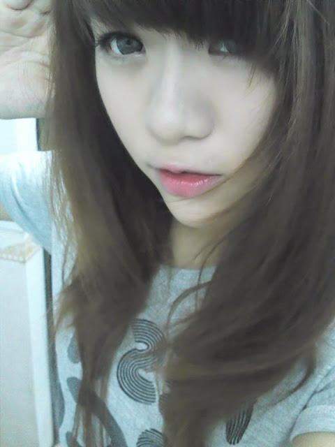 Ảnh girl xinh 9x dễ thương - Girl xinh Việt Nam